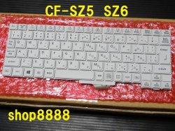 画像1: A21★CF-SZ5 SZ6用  パナソニック 純正新品 最新キーボード 交換対応可! Panasonic 1万台以上の修理実績